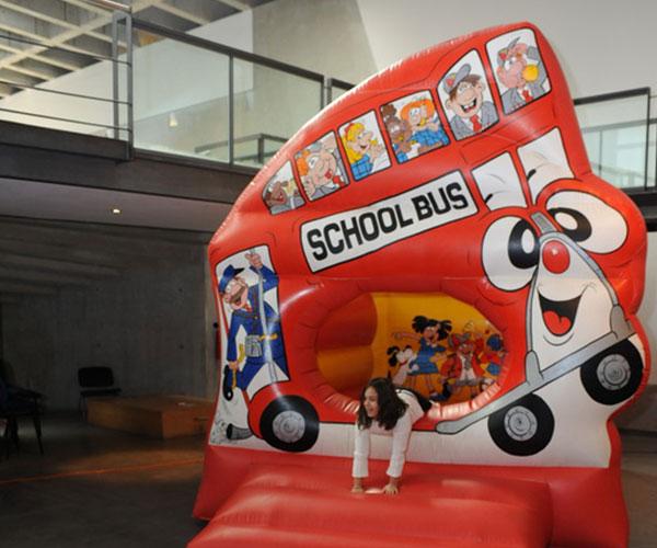 Autocarro-Escolar