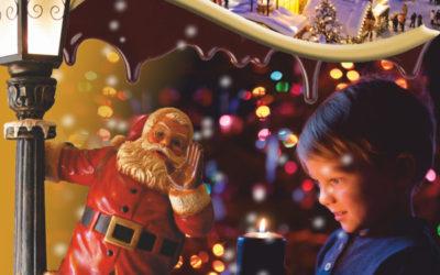 Aldeia do Pai Natal – Feirinha à Moda Antiga